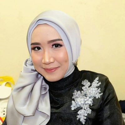 Cari Make Up Pengantin Muslimah Syar I Jakarta Wa 0812 4624 7170